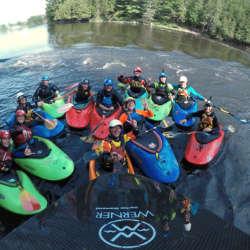 EJ Signature Week Ottawa Kayak School WT National Whitewater Park