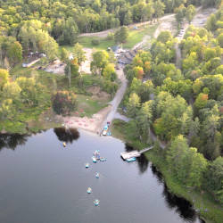 Park Village Return Ottawa Kayak School