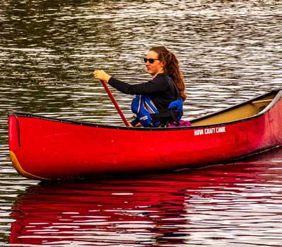 Canoe Rentals Ottawa River Wilderness Tours