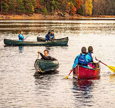 Rental Canoes Wilderness Tours Ottawa River