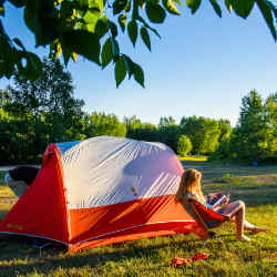 Camping Wilderness Tours Rafting National Whitewater Park