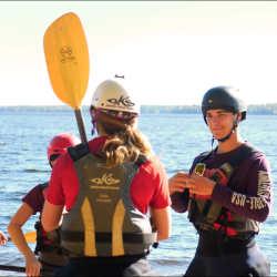 Ottawa Kayak School Safety Briefing