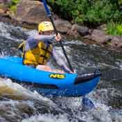 Sportyak Ottawa River Adventure National Whitewater Park Best Adventure in Canada Ontario